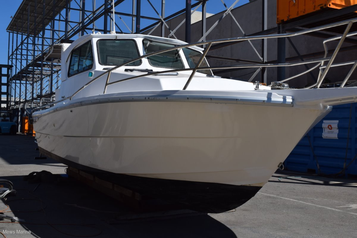 Randell Sea Ranger 28
