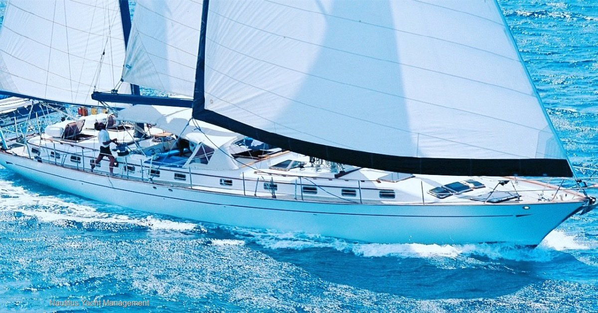 Used Formosa New Horizon 68 Ketch New Horizon for Sale