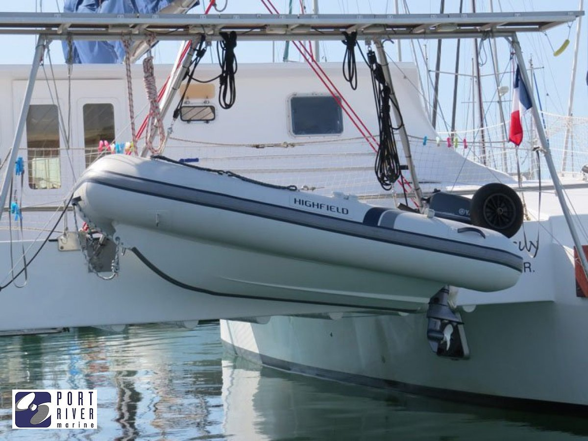 Highfield Ultralite 340 | Port River Marine Services
