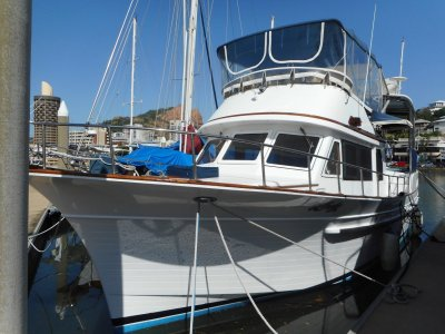 Sea Ranger 45 Flybridge