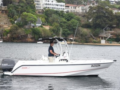 Boston Whaler 210 Outrage Boats For Sale in Australia