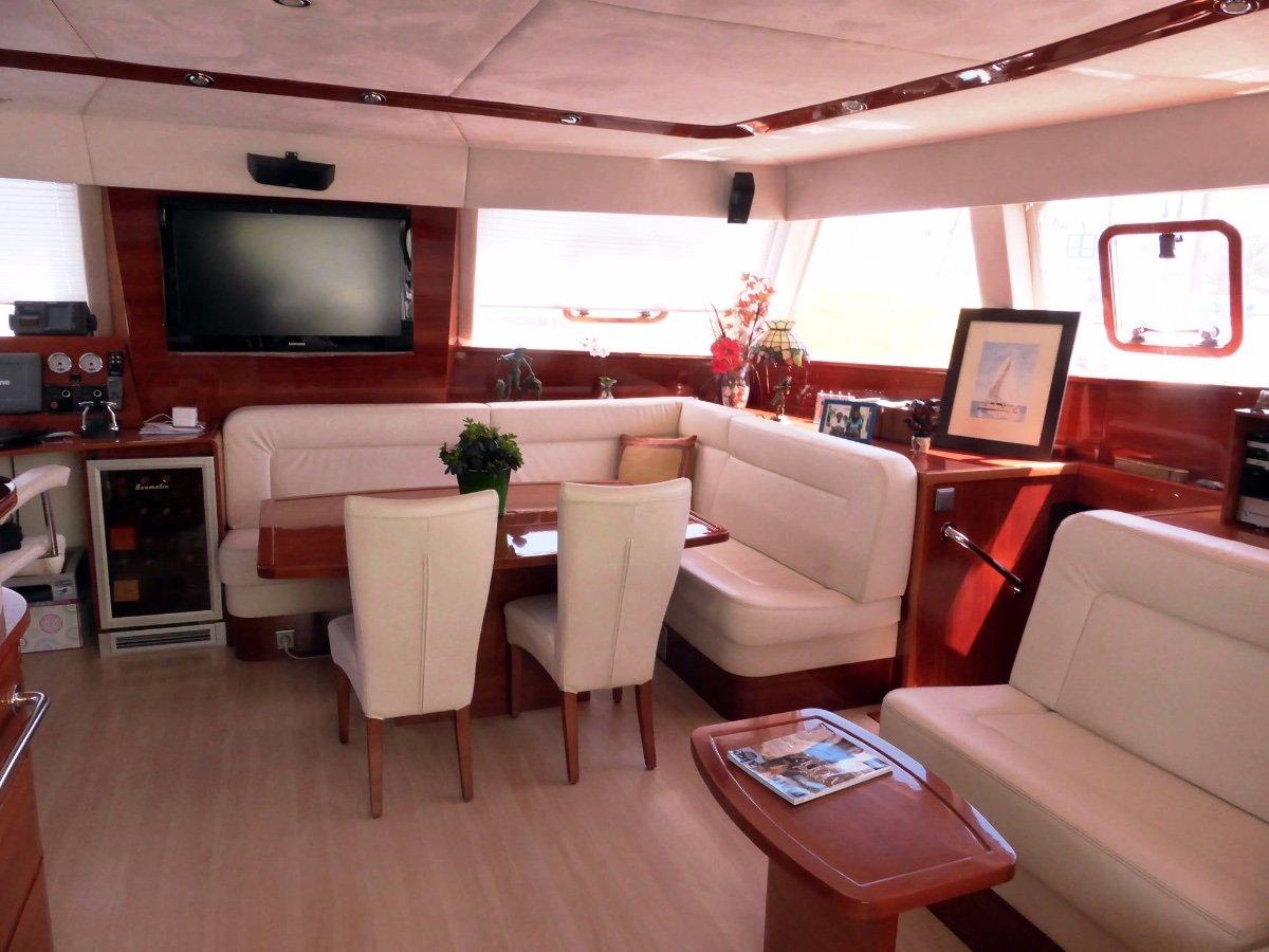 Sunreef Yachts 2008 Sunreef 62