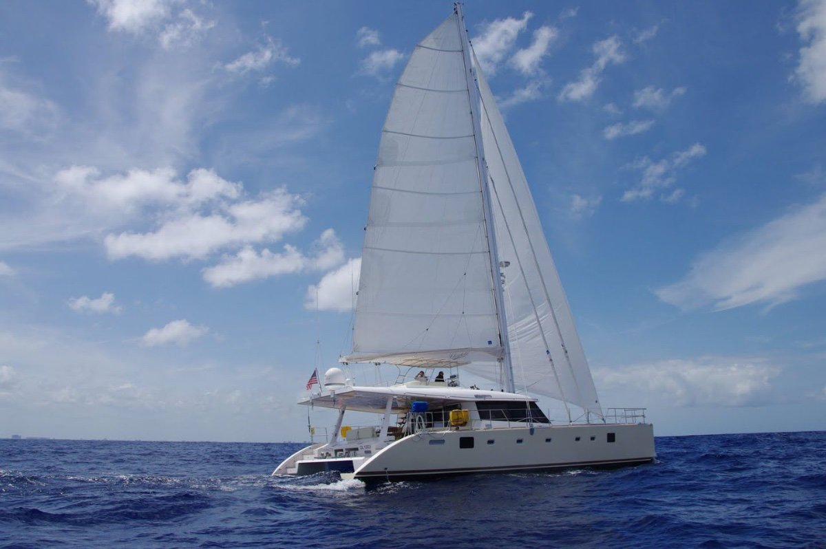 Sunreef Yachts 2008 Sunreef 62:62 SUNREEF 2008 FOR SALE