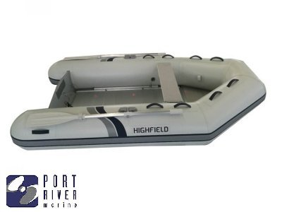 Highfield 2.5 Slat