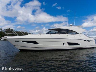 Riviera 4800 Sport Yacht 2018 Riviera 4800 Sport Yacht