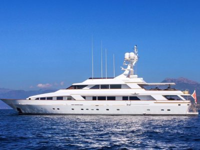 Benetti 151 Superyacht