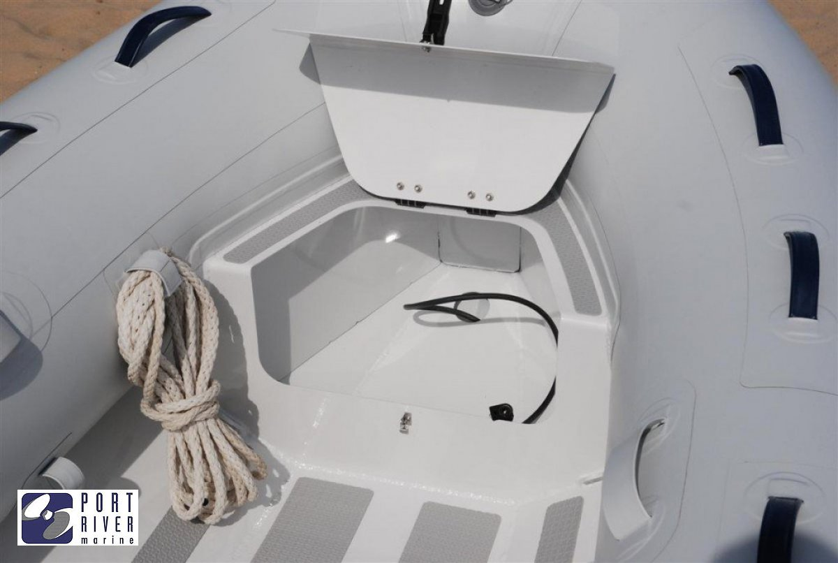 Highfield 2.9 Classic AW PVC | Port River Marine Services