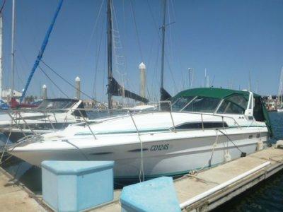 Sea Ray 340 Sundancer- Click for more info...