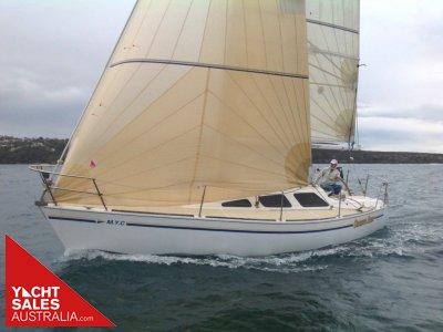 Duncanson 30 Offshore
