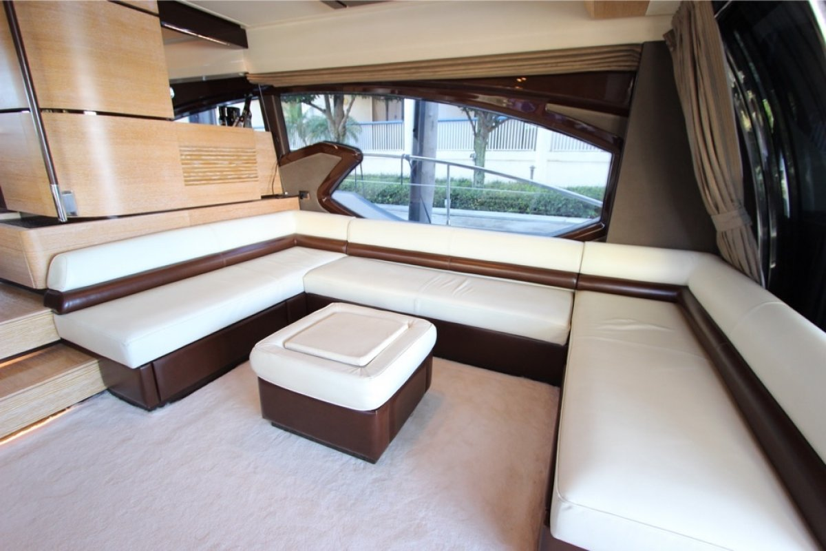 Azimut 70 Flybridge 2012 Azimut 70