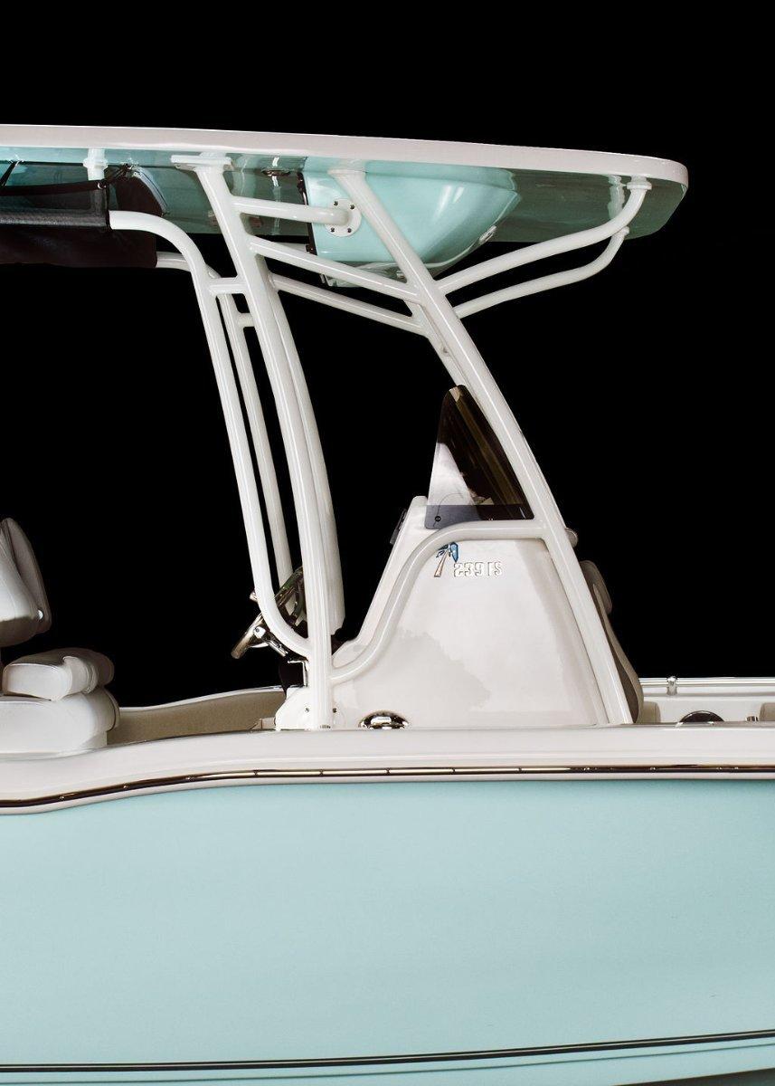 Key West 239fs Centre Console