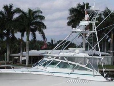 Viking 50 Convertible 2003 Viking 50