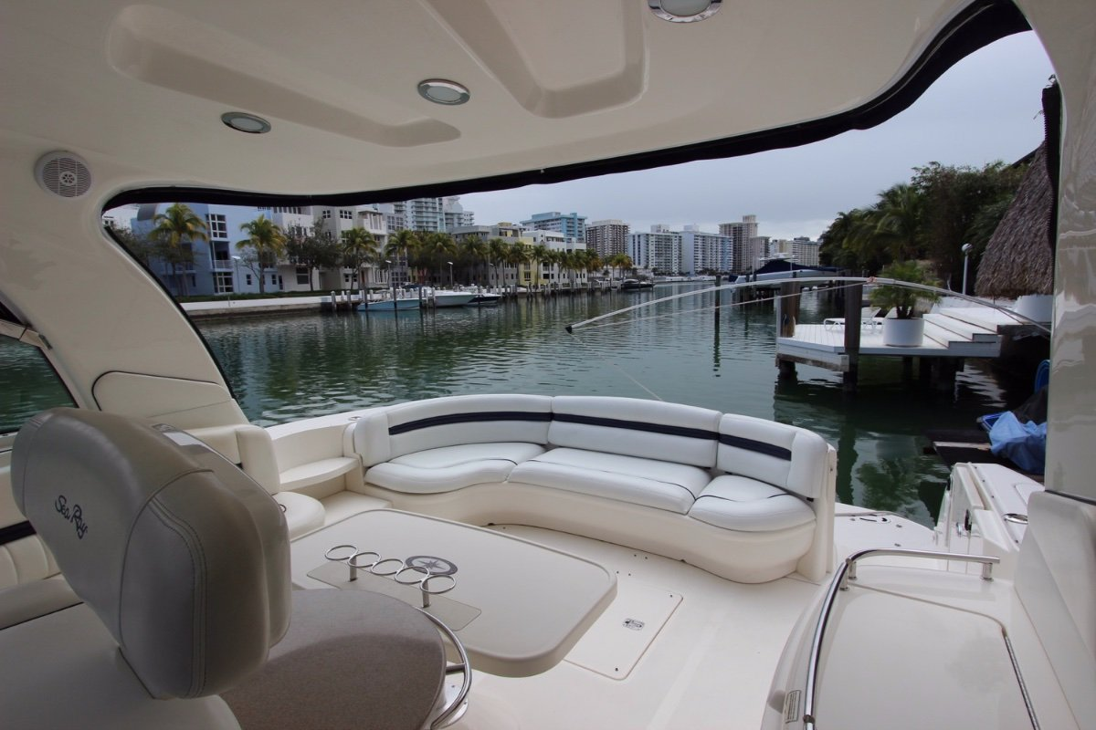 Sea Ray 50 Sundancer 2004 Sea Ray Sundancer