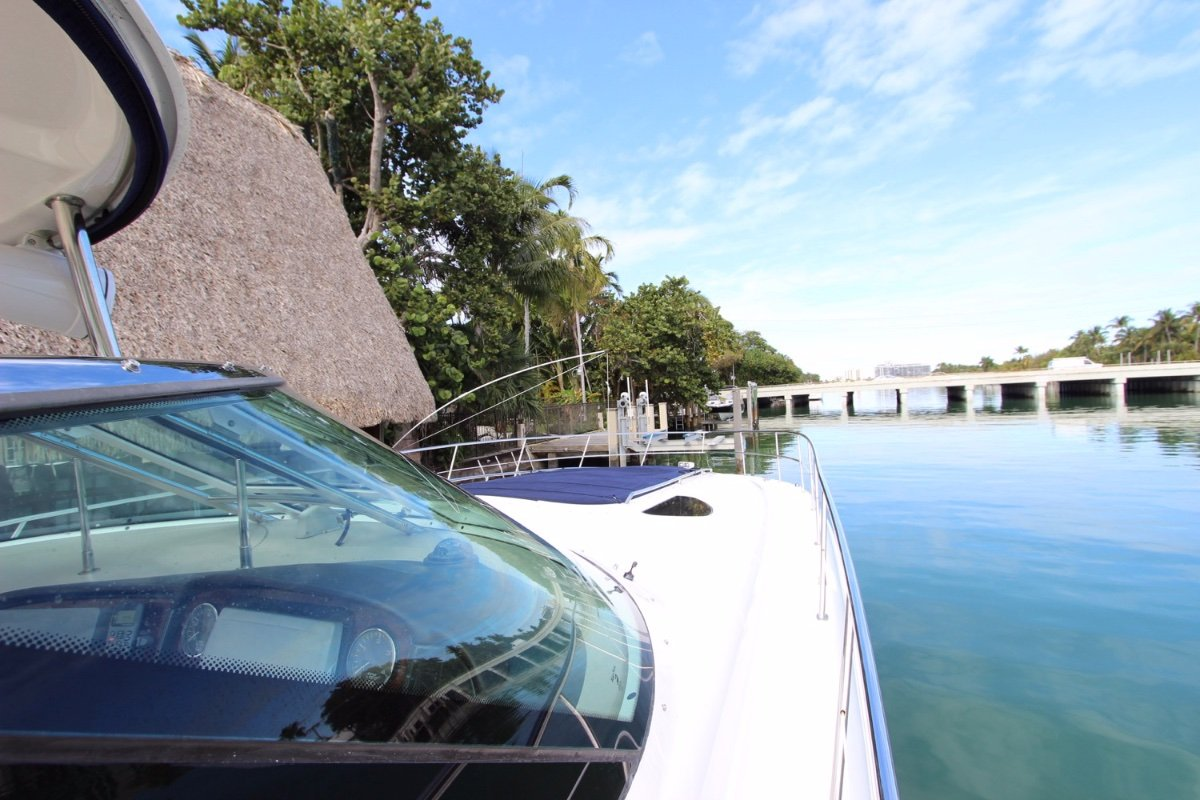 Sea Ray 50 Sundancer 2004 Sea Ray Sundancer:2005 SEA RAY SUNDANCER FOR SALE