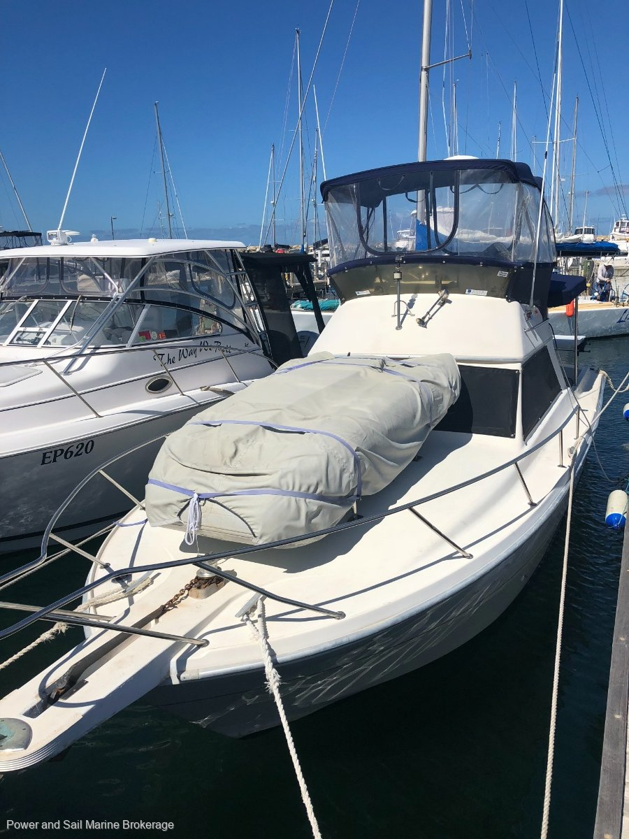 Randell 28 Rare boat and not many come for sale!!!