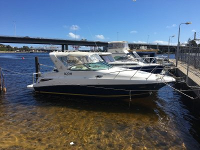 Riviera M290 Sport Cruiser As rare as hens teeth and well worth a look!!- Click for more info...