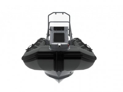 Highfield Ocean Master Tender 590 PVC | Port River Marine Services