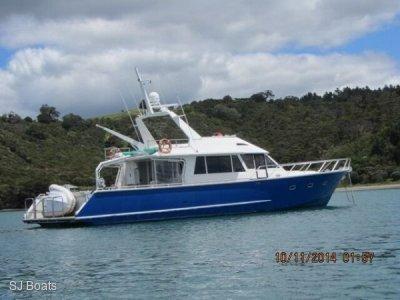 Seamaster 62 Barnett