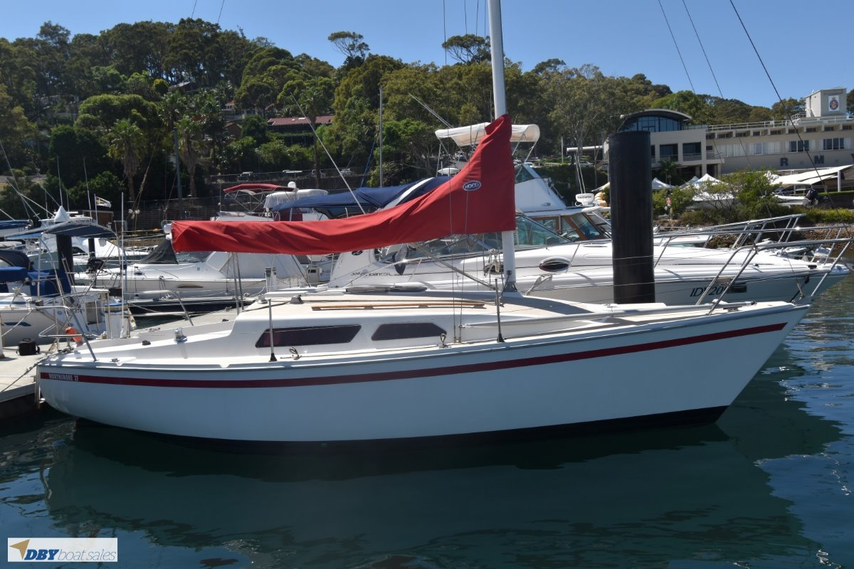 Northshore 27: Sailing Boats | Boats Online for Sale | Fibreglass