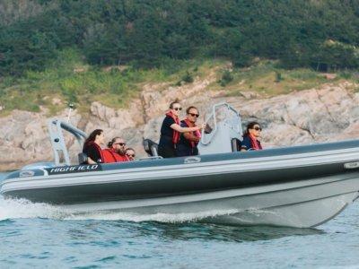 Highfield Patrol 600 HYP | Port River Marine Services
