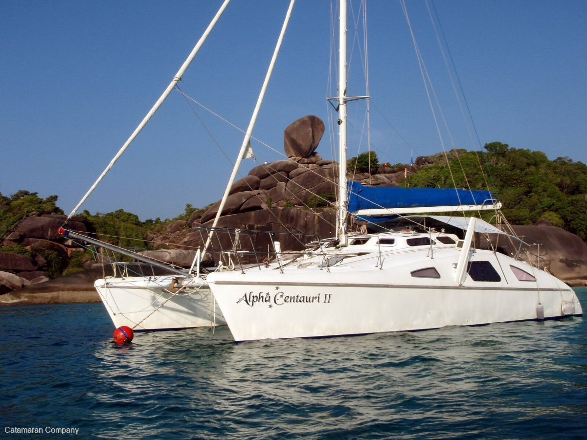 Crowther Windspeed 41