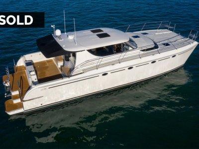 Catamarans International (CI) 5300