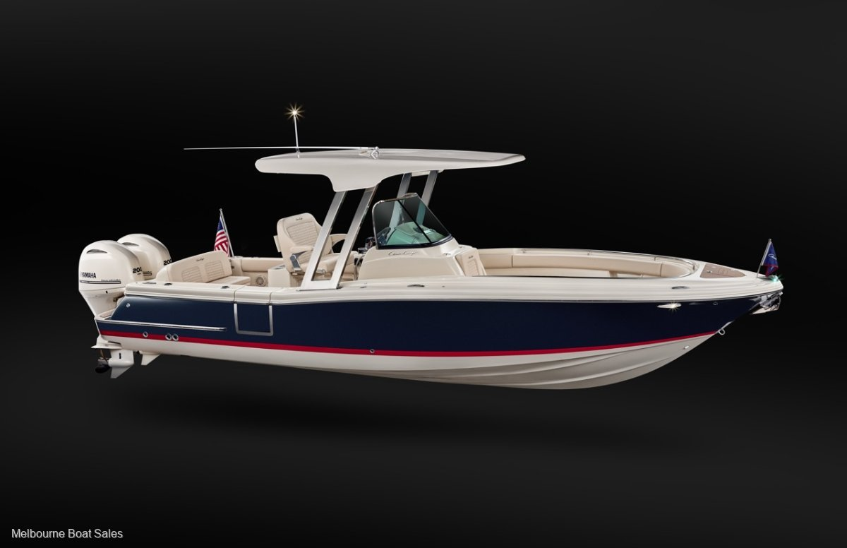 New Chris Craft Catalina 27: Power Boats | Boats Online for Sale