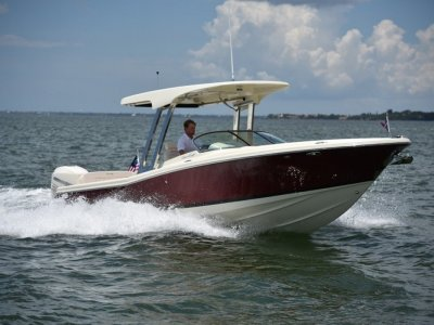 Chris Craft Calypso