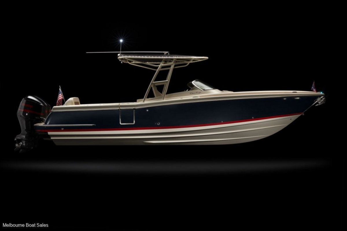 Chris Craft Calypso 30
