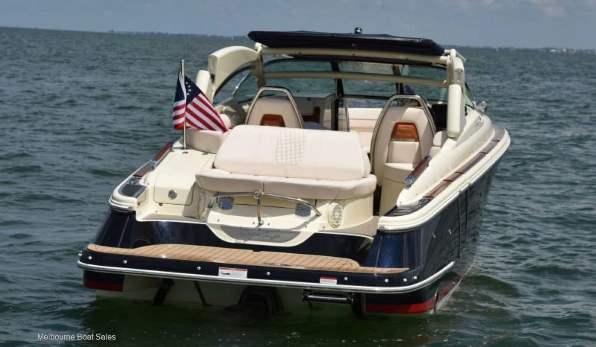 Chris Craft Launch 28GT