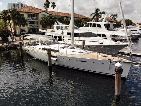 Used Beneteau Oceanis 60 For Sale Yachts For Sale Yachthub