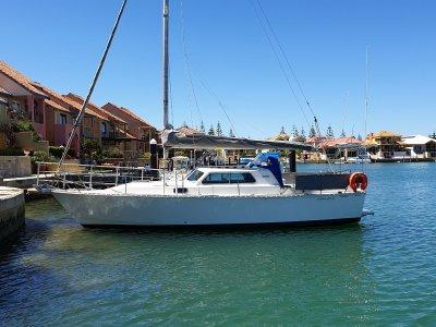 Motorsailer Motorsailer Boats For Sale in Australia | Boats