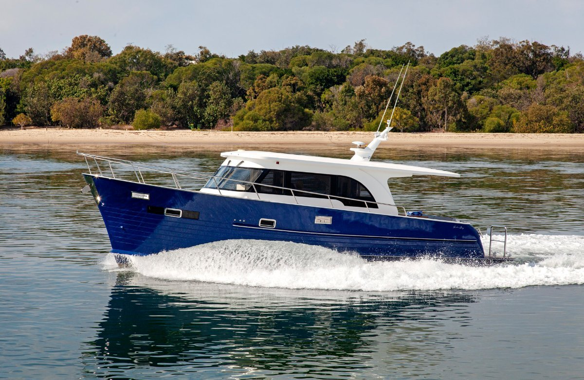 Clipper Hudson Bay 390 Owner will consider trades..