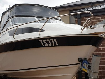 Revival 640 Fisherman - Factory Warranty, registered and ready to enjoy.