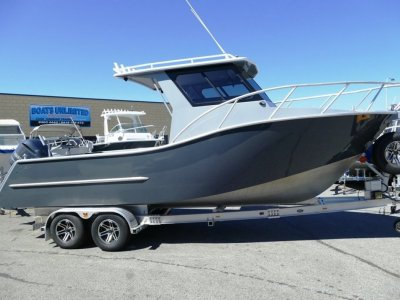 Bullet 7.4 SPORTS CABIN PRESENTS BRAND NEW!