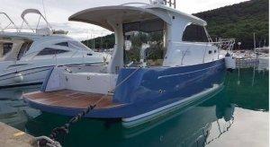 Euroyacht Dugopolje 12m Lobster Boat 12m Lobster Boat