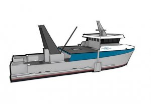 McMullen & Wing - NEW BUILD - 19.95m Fishing Vessel