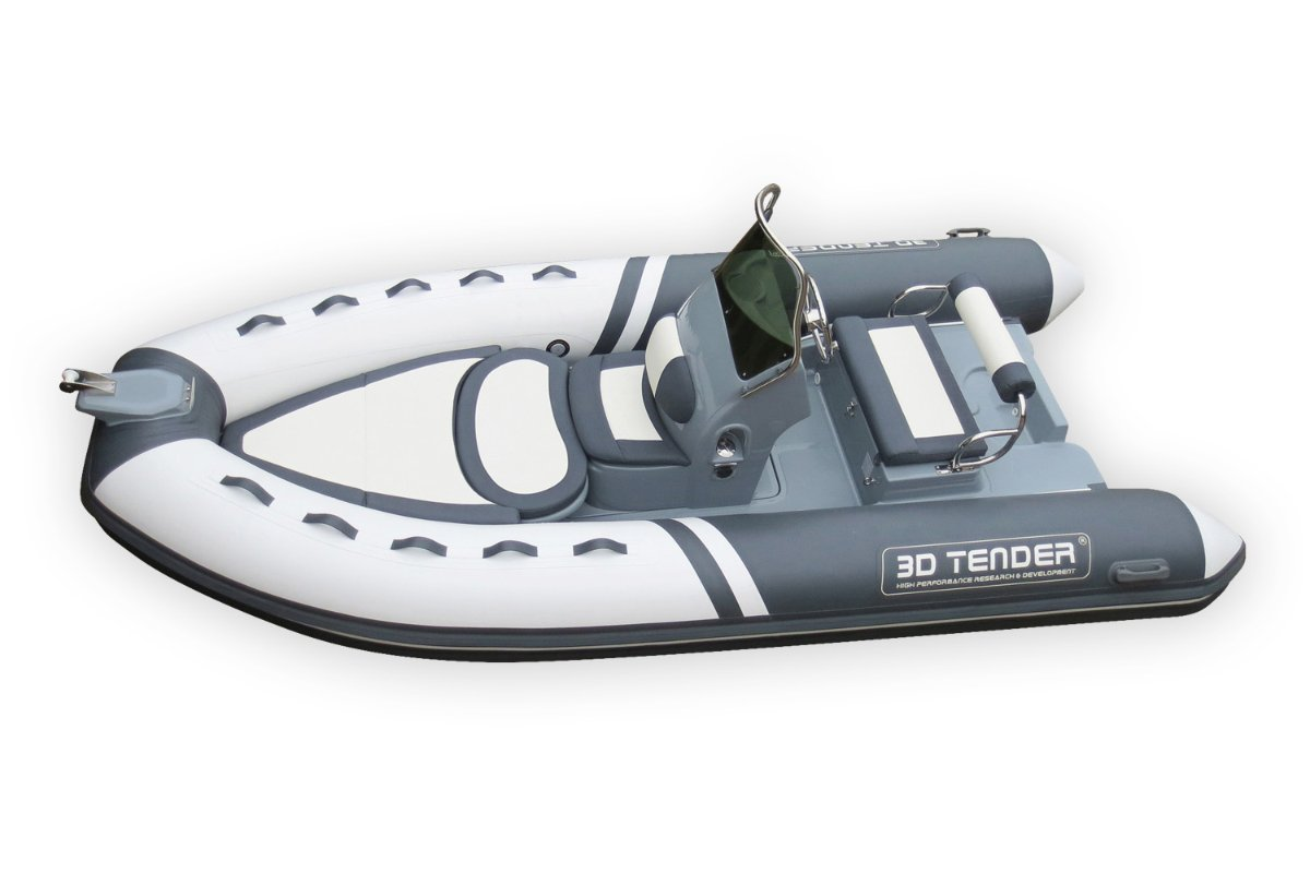 New 3D Marine LUX 440 Price is for HULL ONLY