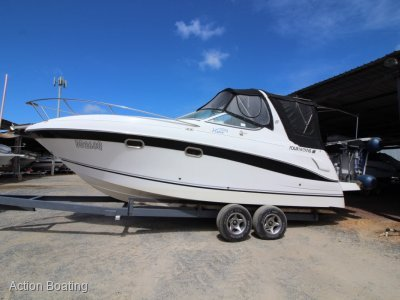Four Winns Vista 268 Sports Cruiser