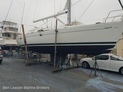 Beneteau 38 OCEANIS- Click for more info...