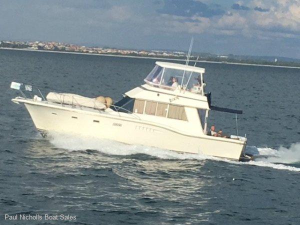 Laguna 38 Flybridge HUGE PRICE REDUCTION, MUST SELL !!:SISTER SHIP PHOTO