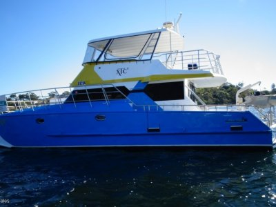 New Wave Catamaran XTC.. THE NORTHERN EXPLORER A MUST SEE !!!!