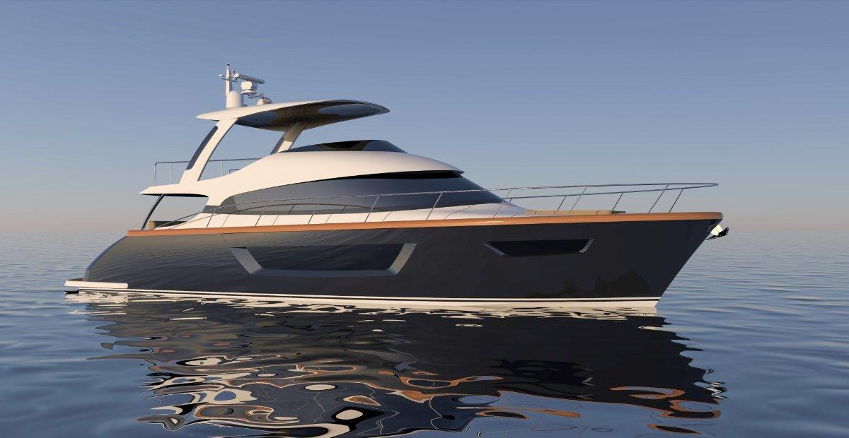 Clipper Hudson Bay 540S:Hudson Bay 540S