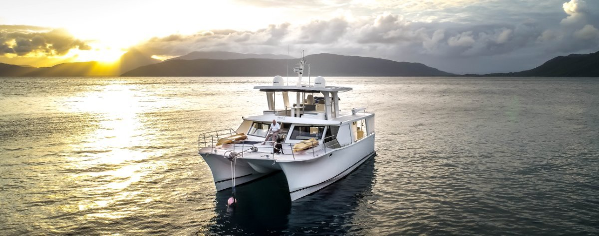 Used Bruce Harris Cat for Sale | Boats For Sale | Yachthub