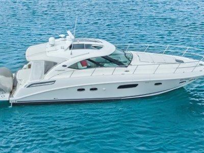 Sea Ray 470