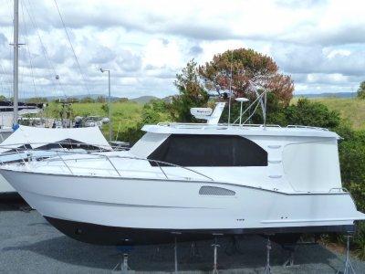Australian Master Marine 10.0 Aluminium Coastal Powerboat