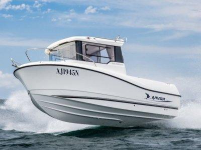 Arvor 555 Sportfish