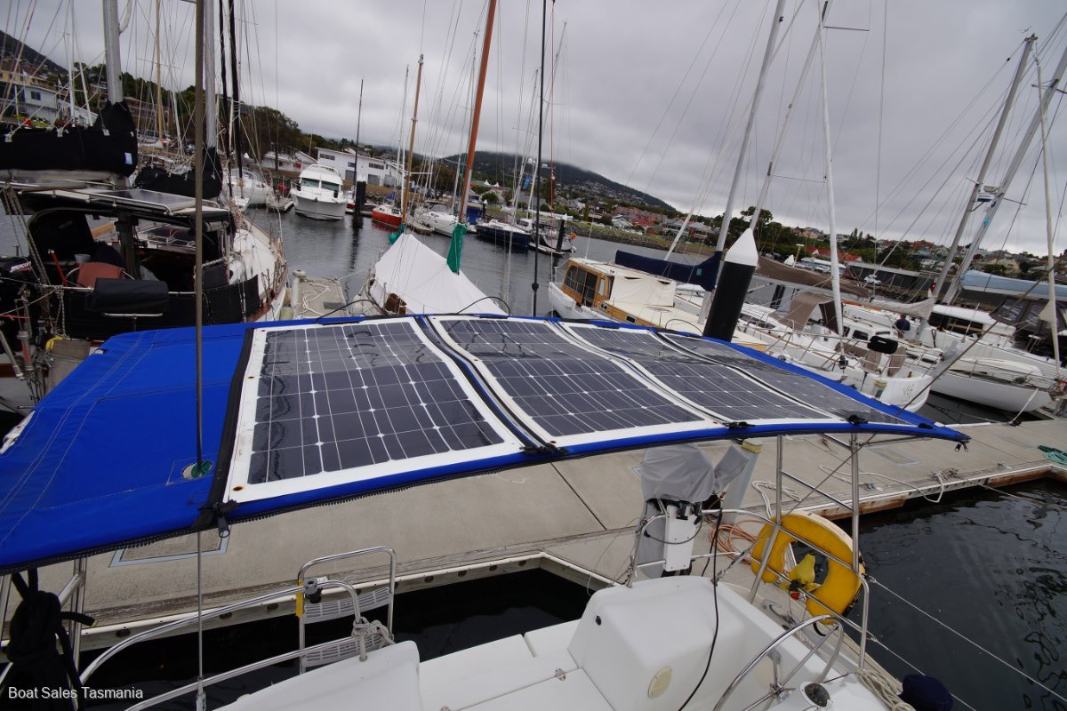 Beneteau Cyclades 43.3 – TOP VALUE