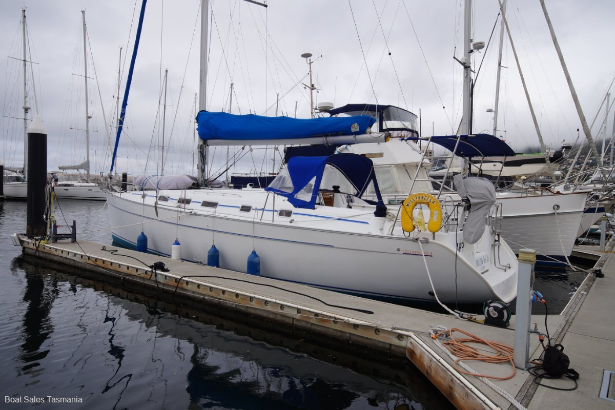 Beneteau Cyclades 43.3 - TOP VALUE