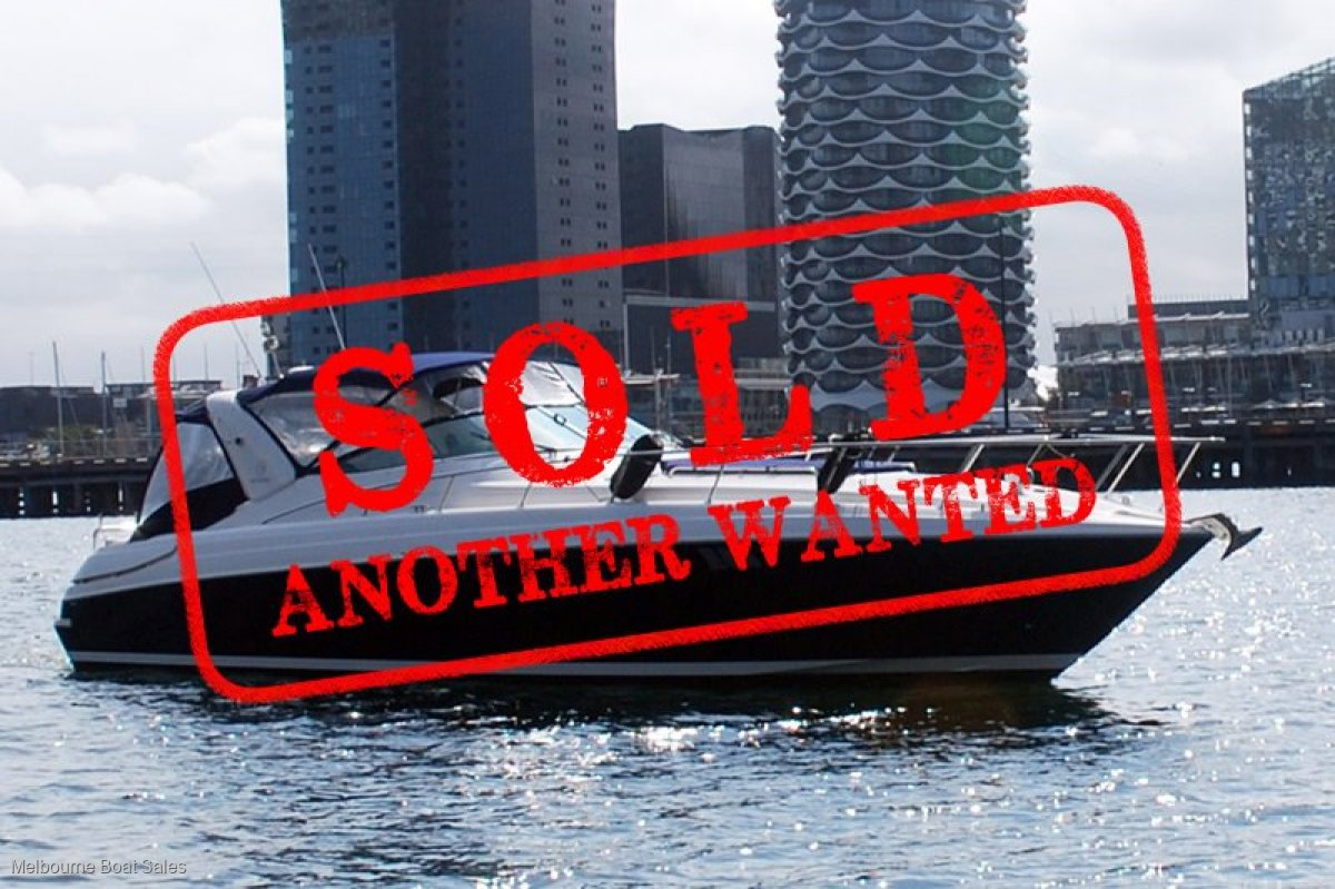 Riviera M430 Sports Cruiser - SOLD - ANOTHER WANTED